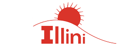 LA Illini – Los Angeles University of Illinois Alumni Club Retina Logo
