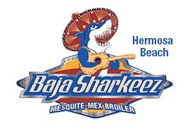 Sharkeez Hermosa Beach
